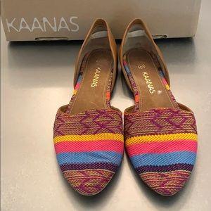 KAANAS Lhasa shoes